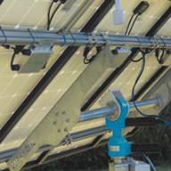 Structure en acier galvanisé