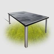 Table Solaire Mobasol™ T